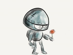 robot-1214536-1-300x225 Personality Types