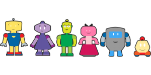 robots-159598-300x150 Personality Types